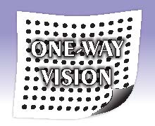 One Way Vision Kalkulator